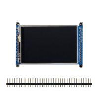 """Adafruit Industries HXD8357D 3.5"""" TFT 320x480 + Touchscreen Breakout Board w/MicroSD Socket"""