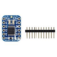 Adafruit Industries TXB0104 Bi-Directional Level Shifter