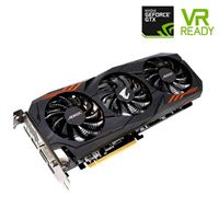 Gigabyte AORUS Revision 2 GeForce GTX 1060 6GB GDDR5 Video Card