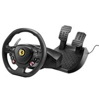 Thrustmaster T80 Ferrari 488 Racing Wheel (PS4)