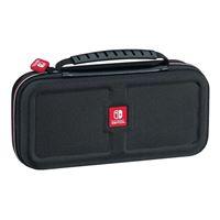 CokeM Game Traveler Deluxe Travel Case for Nintendo Switch