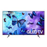"Samsung QN65Q8FN 65"" Class (64.5"" Diag.) Ultra HD HDR Quantum Dot Smart QLED TV"