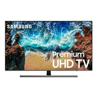 "Samsung NU8000 82"" Class (81.5"" Diag.) 4k Ultra HD HDR Plus Smart LED"