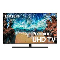 "Samsung NU8000 65"" Class (64.5"" Diag.) 4k Ultra HD HDR Plus Smart LED"
