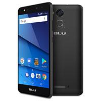 BLU Studio J8 LTE GSM Smartphone - Black