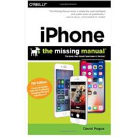 O'Reilly iPhone: The Missing Manual 11th Edition