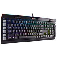 Corsair K95 RGB Platinum Mechanical Gaming Keyboard - Cherry MX RGB Brown (Refurbished)