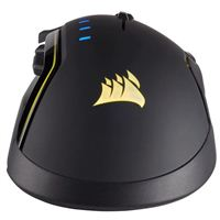 Corsair Glaive RGB Gaming Mouse (Refurbished)