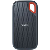 SanDisk Extreme Portable USB 3.1 Type-C External SSD - 250GB
