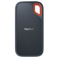 "SanDisk Extreme Portable 2TB USB 3.1 Type-C 2.5"" External Solid State Drive"