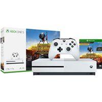 Microsoft Xbox One S 1TB Playerunknown's Battlegrounds Bundle