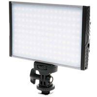 Smith-Victor Cine-Traveler - 1500 Lumens On-Camera LED Light Kit