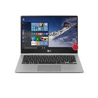 "LG gram 13Z980-A.AAS7U1 13.3"" Laptop Computer - Silver"