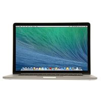 """Apple MacBook Pro MGXA2LL/A-R 15.4"""" Laptop Computer Pre-Owned - Silver"""