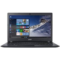 "Acer Aspire 1 A114-31-C4HH 14"" Laptop Computer Refurbished - Black"