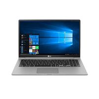 "LG Gram 15Z980-U.AAS5U1 15.6"" Laptop Computer - Silver"