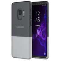 Incipio Technologies NGP for Samsung Galaxy S9 - Clear