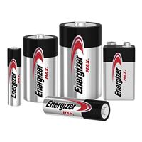 Energizer Max AA Battery 8 Pack