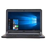 """Dell Latitude 3340 13.3"""" Laptop Computer Refurbished - Red"""