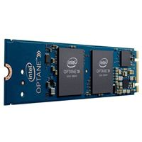 Intel Optane 800P 58GB 3D XPoint NAND M.2 2280 PCIe NVMe 3 x2 Internal Solid State Drive