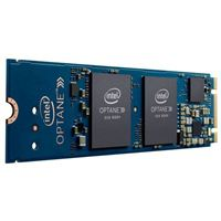 Intel Optane 800p 118GB 3D XPoint NAND M.2 2280 PCIe NVMe 3 x2 Internal Solid State Drive