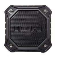 ION Audio DUNK Compact IPX7 Waterproof Wireless Speaker - Black