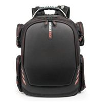 "Mobile Edge Core Gaming Laptop Backpack fits Screens up to 17.3""- Black"