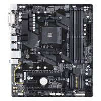 Gigabyte GA-AB350M-DS3H AM4 mATX AMD Motherboard