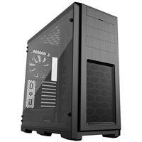Phanteks Enthoo Pro Tempered Glass EATX Full Tower Computer Case - Satin Black