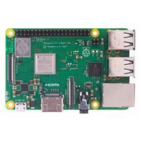 Allied Electronics Raspberry Pi 3 Model B+