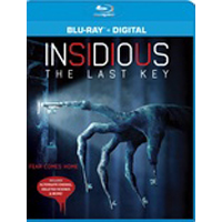 Columbia Tristar Insidious: The Last Key