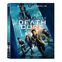 20th Century Fox Maze Runner: The Death Cure