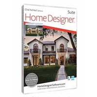 Chief Architect Home Designer Suite 2019