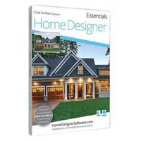 Chief Architect Home Designer Essentials 2019