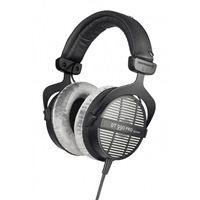 beyerdynamic DT 990 PRO Open Back Headphones - Black
