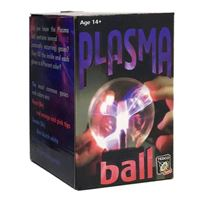 TEDCO Toys Small Plasma Ball