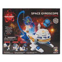 TEDCO Toys Space Gyroscope