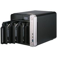 QNAP TS-453BT3 4-Bay NAS Enclosure