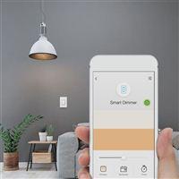 TP-LINK Smart Wi-Fi Light Switch, Dimmer