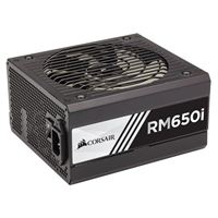 Corsair RM650i 650 Watt 80 Plus Gold ATX Modular Power Supply Refurbished