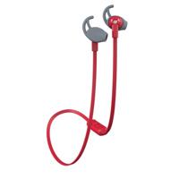 Zagg Freerein Sport Wireless Earbuds - Red