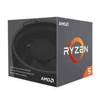 Photo - AMD Ryzen 5 2600X 3.6GHz 6 Core AM4 Boxed Processor with Wraith Spire Cooler