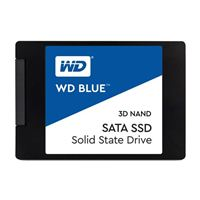 Western Digital 500GB BLUE 2.5 SATA3 SSD