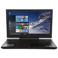 """Dell Inspiron 15 7577 G7 15.6"""" Gaming Laptop Computer - Black"""