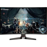"MSI Optix MAG27C 27"" Full HD 144Hz DVI HDMI DP Curved Gaming LED Monitor"