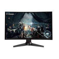 "MSI Optix MAG24C 23.6"" VA Curved LED Monitor"