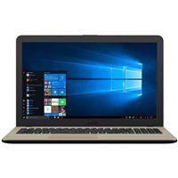 "ASUS R540NA-RS02 15.6"" Laptop Computer - Black"