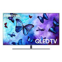 """Samsung QN55Q7FN 55"""" Class (54.5"""" Diag.) 4K Ultra HD HDR Smart QLED TV"""