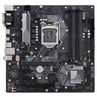 ASUS Prime H370M-Plus/CSM LGA 1151 mATX Intel Motherboard