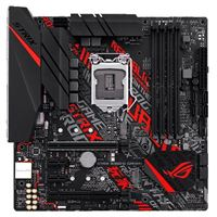 ASUS ROG STRIX B360-G GAMING LGA 1151 mATX Intel Motherboard